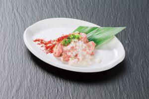 セセリの塩麹焼き