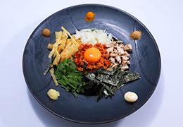 旬菜和えsoda 台湾