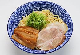 とんこつつけ麺 並盛/大盛